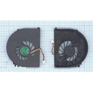 Вентилятор (кулер) для ноутбука Dell Inspiron N5110, N5111, M5110 [F0044]