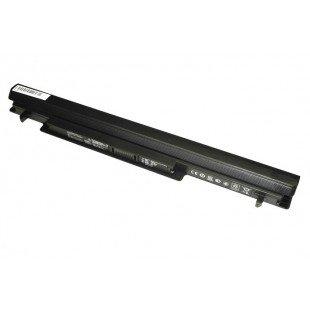 Аккумуляторная батарея для ноутбука ASUS K46 K56 A46 A56, A31-K56 (14.4-14.8 В 2200 мАч)