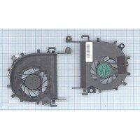 Вентилятор (кулер) для ноутбука eMachines E732 E732G (F0033)