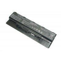 Аккумуляторная батарея A32-N56 для ноутбука Asus N46 N56 N76 черная (10.8-11.1 В 5200 мАч) [B0922]