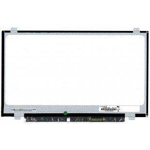 "Матрица 14"" N140BGE-E33 (LED, 1366x768, 30 pin, справа снизу, матовая) (m14003-2)"