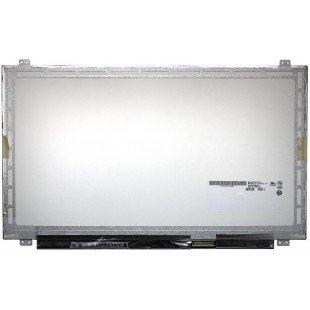 """Матрица 15.6"""" slim B156XW04 v.5 (LED, 1366x768, 40 pin, справа снизу на доп. панели, глянцeвая)"""