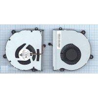 Вентилятор (кулер) для ноутбука Samsung NP350V5C NP350E7C NP355E4C [F0040]