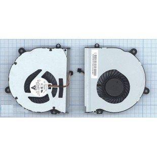 Вентилятор (кулер) для ноутбука Samsung NP350V5C NP350E7C NP355E4C