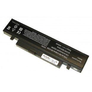 Аккумуляторная батарея для ноутбукa Samsung N210, N220, NB30, NP-N210 (11.1 В 4400 - 5200 мАч)