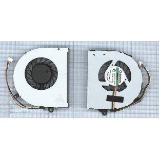 Вентилятор (кулер) для ноутбука Lenovo G480 G480A N580, 70mm [F0086]