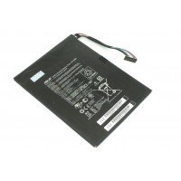 Аккумуляторная батарея C21-EP101 для планшета Asus Transformer TF101 (7.4V 3300mAh), черная, Orig.