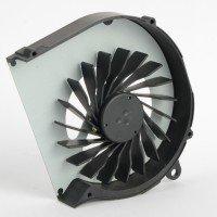 Вентилятор (кулер) для ноутбука HP Compaq Presario CQ62 CQ72 G62 G72 (Intel CPU) [F0030]