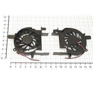 Вентилятор (кулер) для ноутбука SONY VAIO VGN-SZ Series for INTEL 945 Motherboard