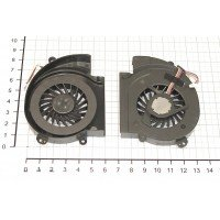 Вентилятор (кулер) для ноутбука SONY VGN-FW