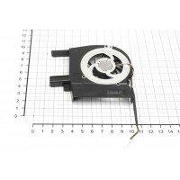 Вентилятор (кулер) для ноутбука SONY VGN-CS(Panasonic Series)