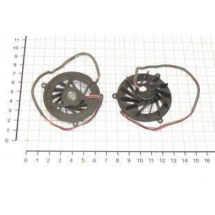 Вентилятор (кулер) для ноутбука SONY VGN-FS840/W VGN-FS850W