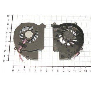 Вентилятор (кулер) для ноутбука SONY VGN-FZ