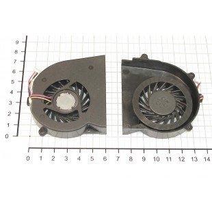 Вентилятор (кулер) для ноутбука SONY VGN-SR13 VGN-SR16