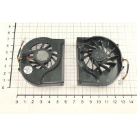 Вентилятор (кулер) для ноутбука SONY VGN-BX640P VGN-BX660 VGN-PBX560