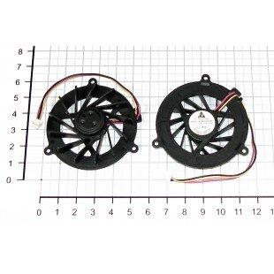 Вентилятор (кулер) для ноутбука SONY VGN-N
