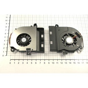 Вентилятор (кулер) для ноутбука SONY VGN-NR