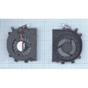 Вентилятор (кулер) для ноутбука SONY VAIO VPC-EB 4431201