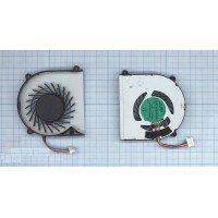 Вентилятор (кулер) для ноутбука Sony Vaio VPC-Y218 Y115 Y118