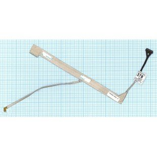 Шлейф матрицы для ноутбука SAMSUNG R528 R530 R538 R540 R580 R523 R525 (BA39-00951A) [Cab0001]