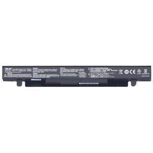 Аккумуляторная батарея A41-X550A для ноутбука ASUS X550 44Wh  (15 В 2600 мАч)