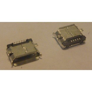 Разъем micro USB [UT011]