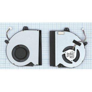 Вентилятор (кулер) для ноутбука Asus X501A [F0062]