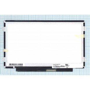 "Матрица 10.1"" slim N101BGE-L31 (LED, 1366x768, 40pin, справа снизу, матовая)"