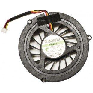 Вентилятор (кулер) для ноутбука Lenovo 3000 Ideapad B450 B450L [F0037]