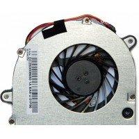 Вентилятор (кулер) для ноутбука Lenovo G450 G550, Acer Aspire 4730, Toshiba L500 (F0017-1)