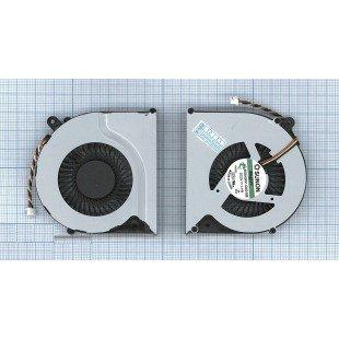 Вентилятор (кулер) для ноутбука Toshiba Satellite C850 C855 [F0039]