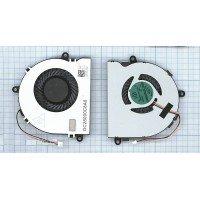 "Вентилятор (кулер) для ноутбука DELL Inspiron 15 3521 i15RV-1667BLK 15.6"" [F0136-3]"