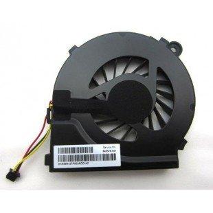 Вентилятор (кулер) для ноутбука HP CQ42 G42 CQ62 G62 G4-1000 G6-1000 G7-1000 CQ56 G56 [F0009]