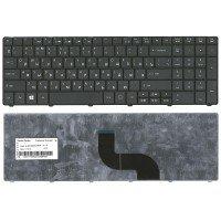 Клавиатура для ноутбука Packard Bell TE11, TE11HC (RU) черная [10149-TE11]