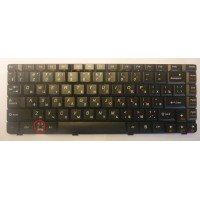 Б/у Клавиатура Lenovo IdeaPad 3000, G460, G465 (RU) черная