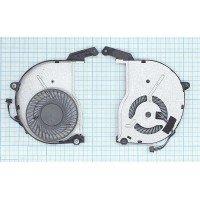 Вентилятор (кулер) для ноутбука HP Pavilion 15-n000 [F0108]