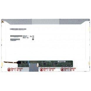 "Матрица 14"" B140XW01 v.8 (LED, 1366x768, 40 pin, слева снизу, глянцевая) [m14001-15]"