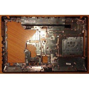 Поддон (нижний корпус, D cover) для ноутбука Lenovo G770, черный (AP0H40003001)