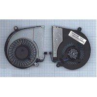 Вентилятор (кулер) для ноутбука Hp Pavilion 14-E 15-E 17-E [F0102]