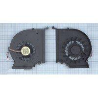 Вентилятор (кулер) для ноутбука Samsung R728, R730, R750, R770, R780 BA81-08489A [F0186]