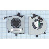 Вентилятор (кулер) для ноутбука Asus F401U, X501U [F0103]
