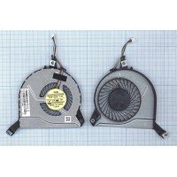 Вентилятор (кулер) для ноутбука HP Pavilion 14 15-P, HP 17-p, HP Envy 15-k 17-k [F0109]