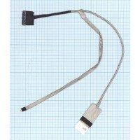 Шлейф матрицы для ноутбука HP Pavilion G7-2000 (R39LC000) [Cab1011]
