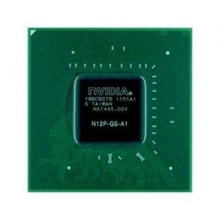 Чип nVidia N12P-GS-A1