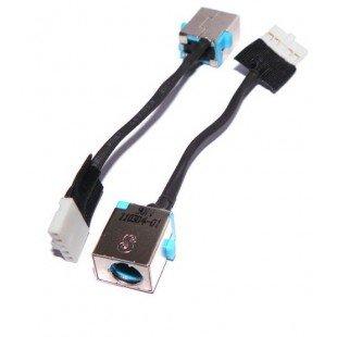 Разъем для ноутбука Acer Aspire 4741 4750 D640 с кабелем [20607]