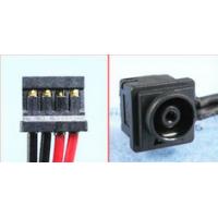 Разъем питания для ноутбука SONY M930 VPCF11 с кабелем [20910]