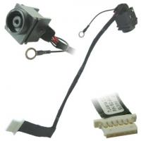 Разъем питания для ноутбука SONY PCG-31311T VPCYB15JC с кабелем [20911]