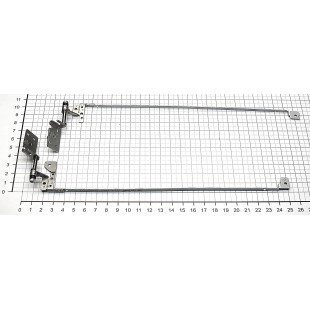 Петли для ноутбука Lenovo IdeaPad B570 B575 B570E B575E V570 (33.4VE01.XXX, 33.4VE02.XXX)