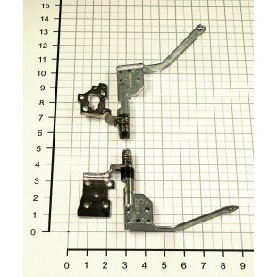 Петли для ноутбука LENOVO Ideapad Y510 Y530 F51