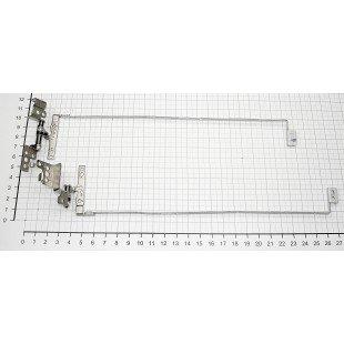 Петли для ноутбука Lenovo G580 G580A G585 Ver. 1 (AM0N2000300, AM0N2000200)